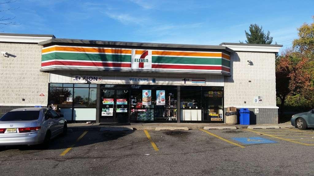 7-Eleven - convenience store  | Photo 1 of 10 | Address: 1189 Route 9 North, Old Bridge Township, NJ 08857, USA | Phone: (732) 727-0407