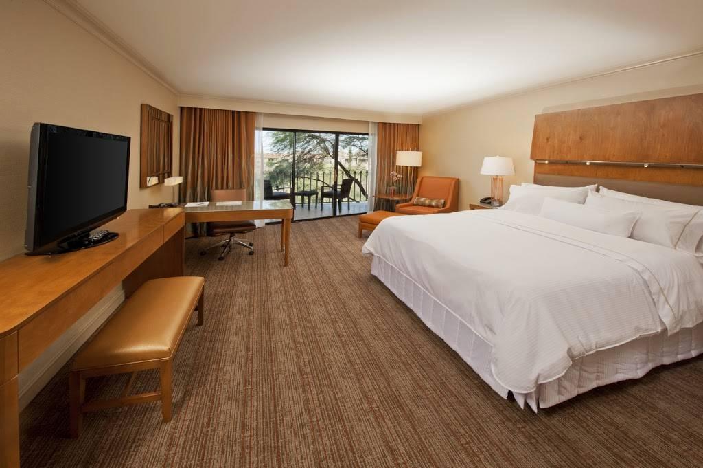 The Westin La Paloma Resort & Spa - lodging    Photo 6 of 10   Address: 3800 E Sunrise Dr, Tucson, AZ 85718, USA   Phone: (520) 742-6000