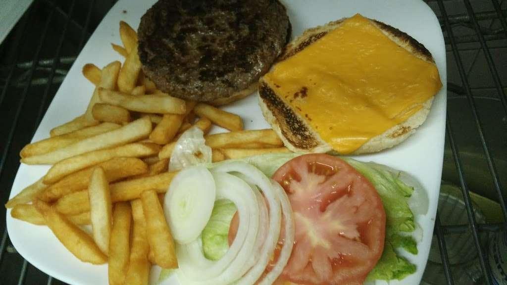 Rego Park Cafe - cafe  | Photo 9 of 10 | Address: 9414 63rd Dr, Flushing, NY 11374, USA | Phone: (718) 459-2233