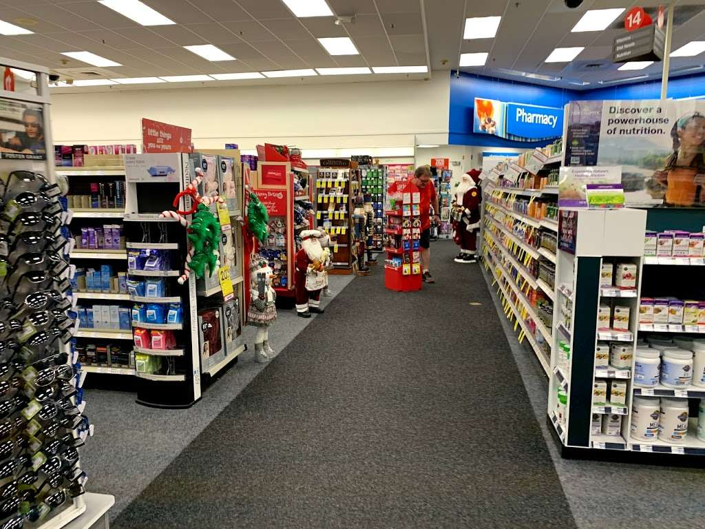 CVS - convenience store  | Photo 6 of 7 | Address: 290 N Denton Tap Rd, Coppell, TX 75019, USA | Phone: (972) 745-6566