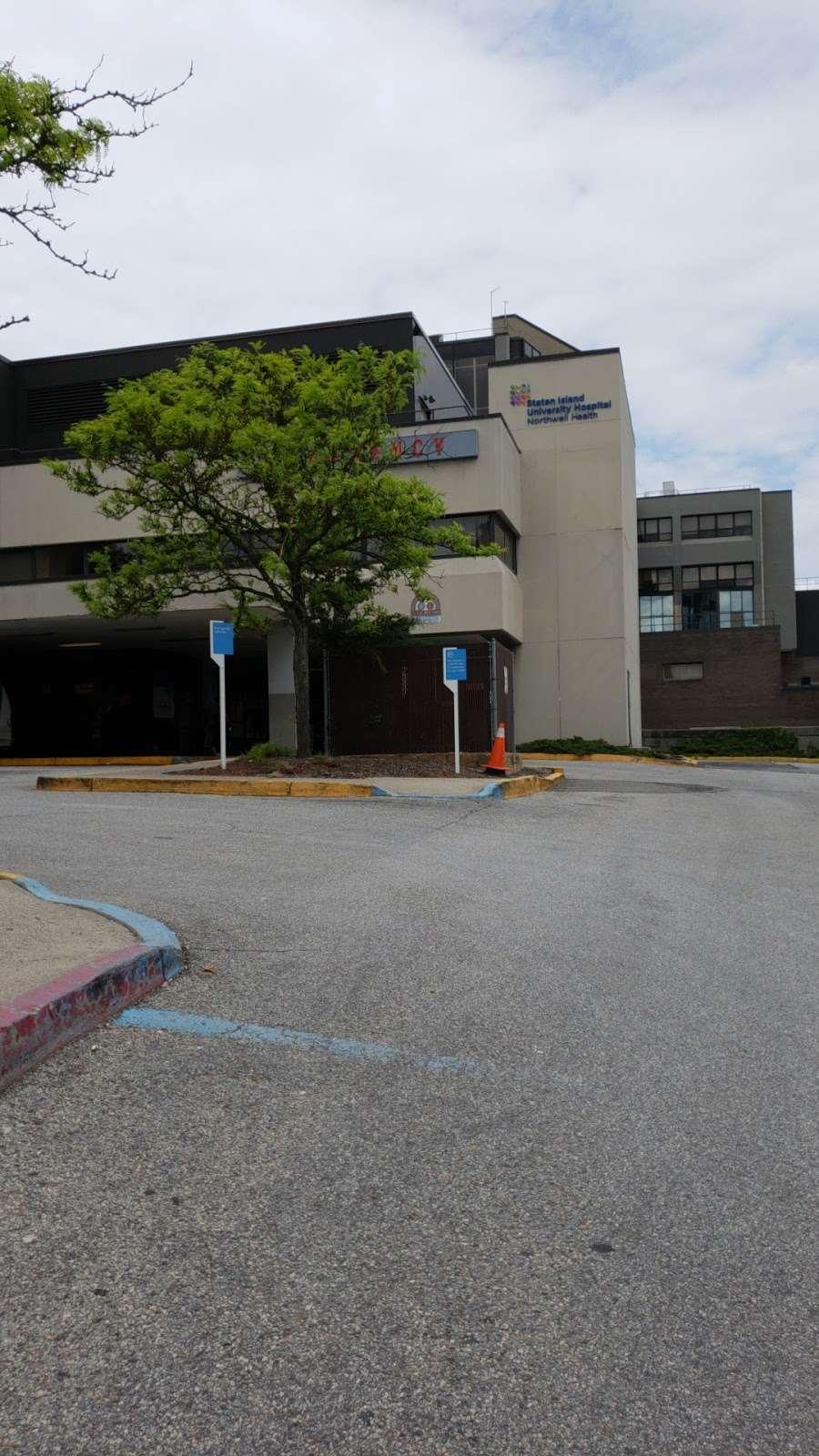 Staten Island University Hospital - hospital  | Photo 2 of 2 | Address: 392 Seguine Ave, Staten Island, NY 10309, USA | Phone: (718) 226-2274