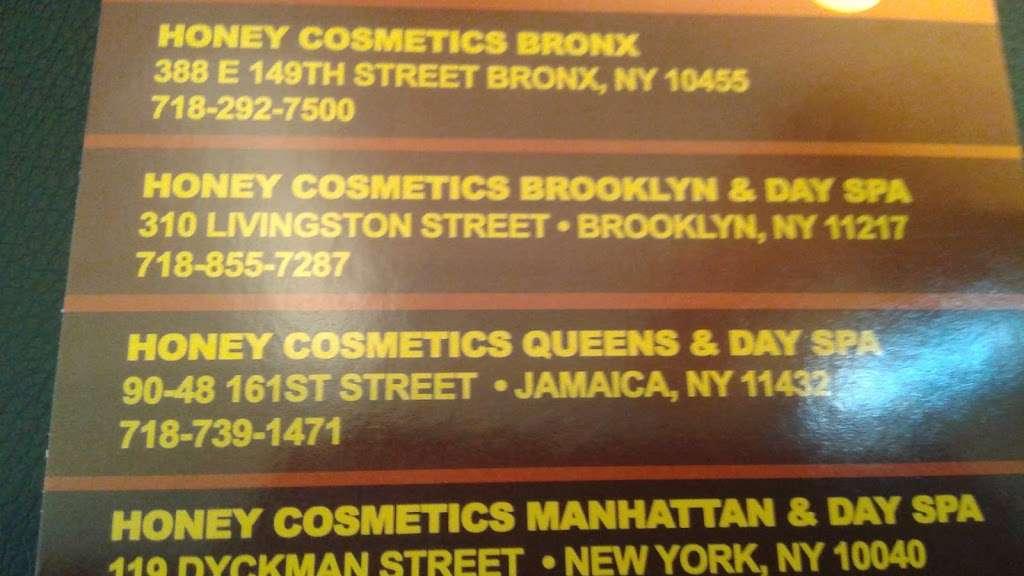 Honey Cosmetics Brooklyn - store  | Photo 2 of 2 | Address: 310 Livingston St, Brooklyn, NY 11217, USA | Phone: (718) 855-7287