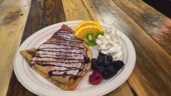 Koffeewagon Roasters - cafe  | Photo 3 of 10 | Address: 155 NJ-17, Hasbrouck Heights, NJ 07604, USA | Phone: (201) 426-0520