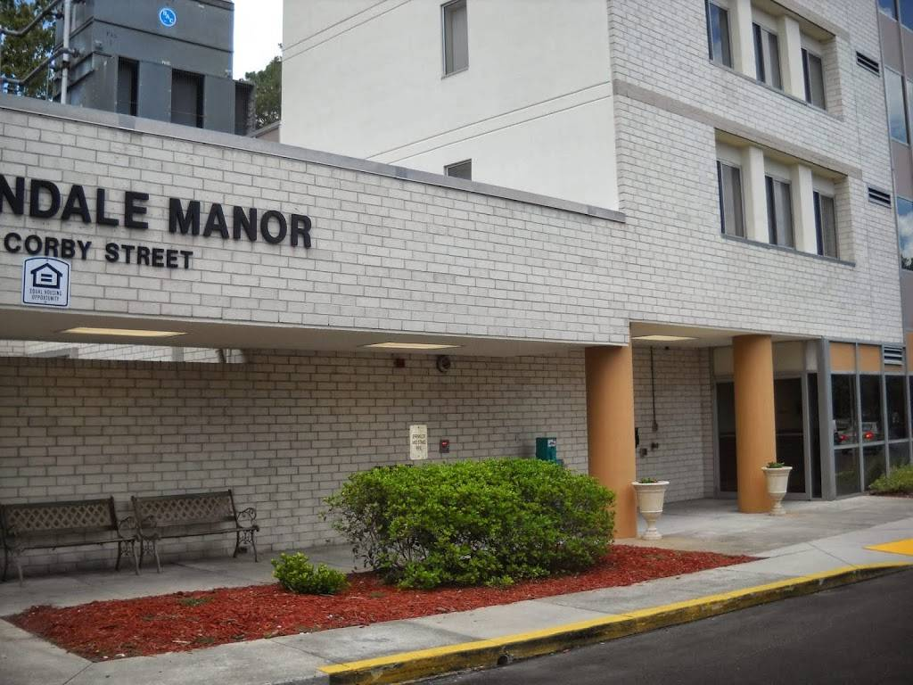 Sundale Manor Apartments - real estate agency  | Photo 2 of 7 | Address: 3505 Corby St, Jacksonville, FL 32205, USA | Phone: (904) 381-4817
