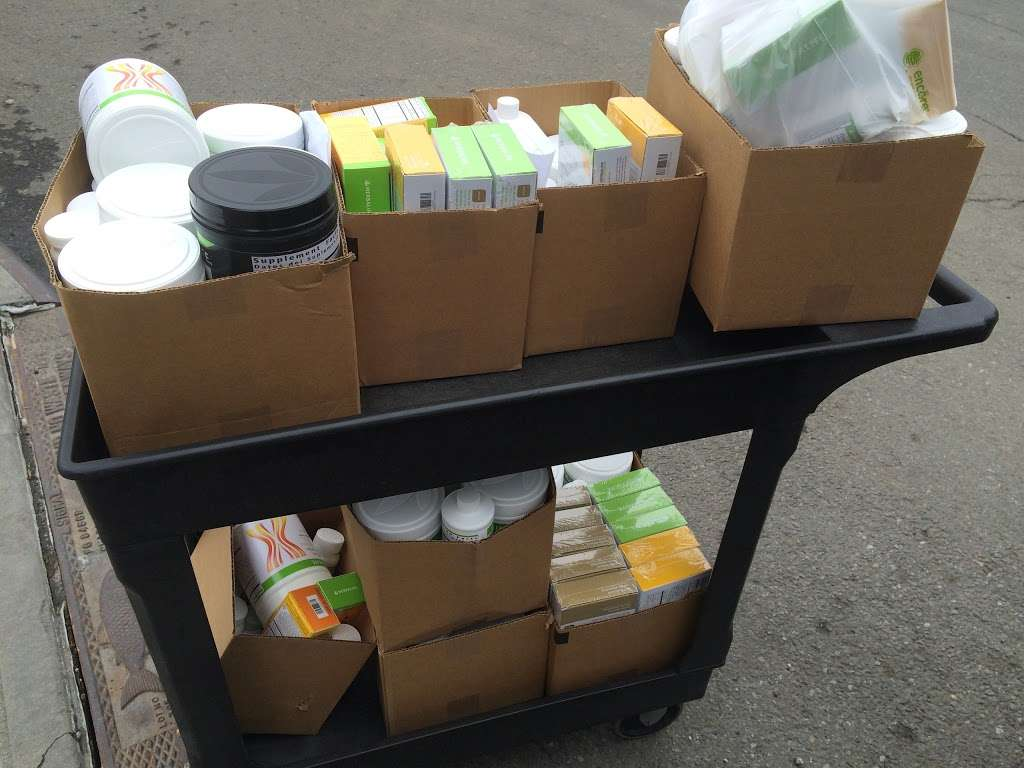 Herbalife Sales Center - store  | Photo 2 of 10 | Address: 2359 Hollers Ave, Bronx, NY 10475, USA | Phone: (718) 708-7020