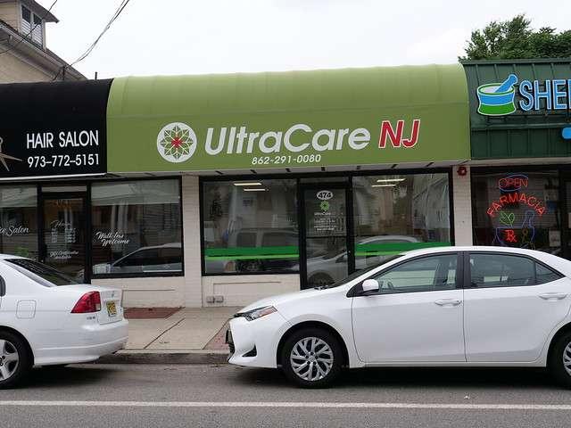 Ultra Care NJ - doctor  | Photo 1 of 2 | Address: 474 Clifton Ave, Clifton, NJ 07011, USA | Phone: (862) 291-0080