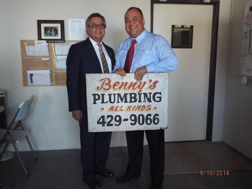 BPI Plumbing - plumber    Photo 2 of 9   Address: 1021 Bay Blvd suite s, Chula Vista, CA 91911, USA   Phone: (619) 429-9066