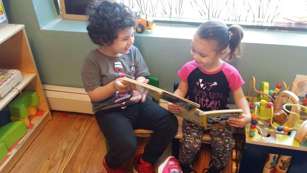 Playful Discoveries, CDC - school  | Photo 4 of 8 | Address: 1802 Matthews Ave, Bronx, NY 10462, USA | Phone: (718) 828-7529