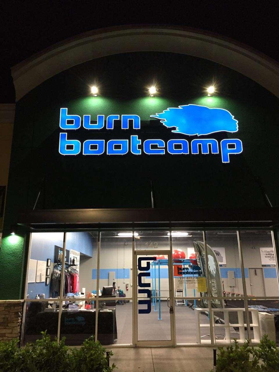 Burn Boot Camp - Orlando - gym  | Photo 9 of 10 | Address: 1700 N Semoran Blvd #142, Orlando, FL 32807, USA | Phone: (919) 884-8433