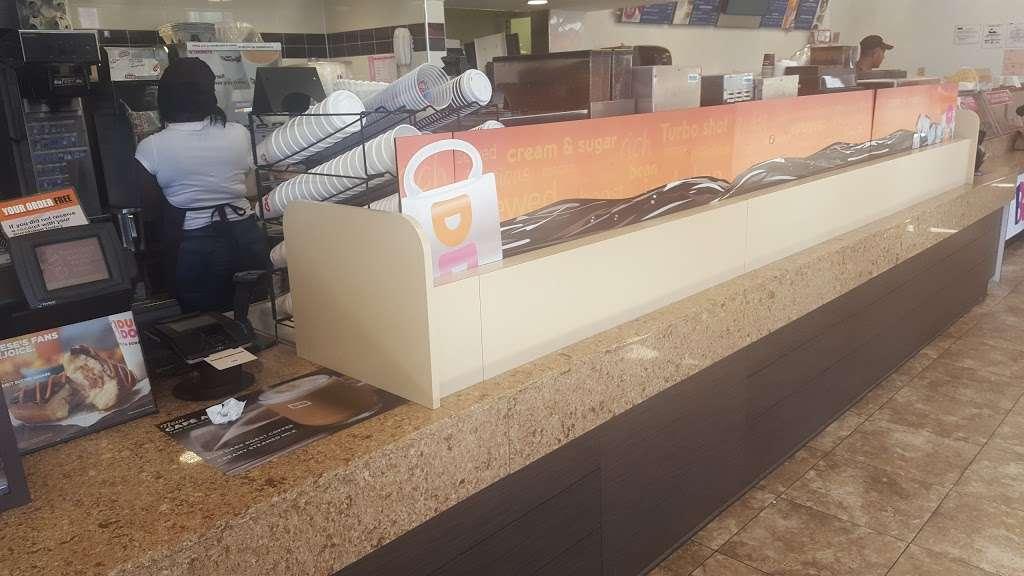 Dunkin Donuts - cafe  | Photo 5 of 10 | Address: 8301 Flatlands Ave, Brooklyn, NY 11236, USA | Phone: (718) 531-4469