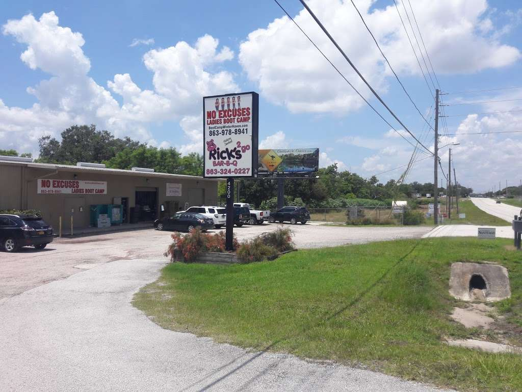 Forever Vintage And Surplus - furniture store  | Photo 4 of 7 | Address: 4200 Dundee Rd, Winter Haven, FL 33884, USA | Phone: (863) 651-6789