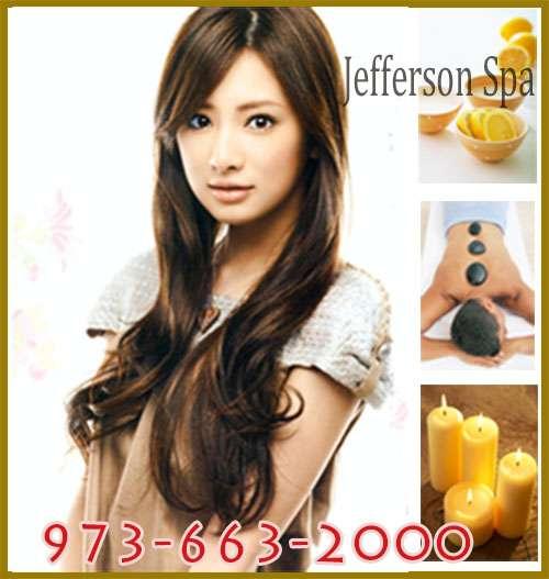 JEFFERSON SPA - spa  | Photo 2 of 4 | Address: 613 NJ-15, Lake Hopatcong, NJ 07849, USA | Phone: (973) 663-2000