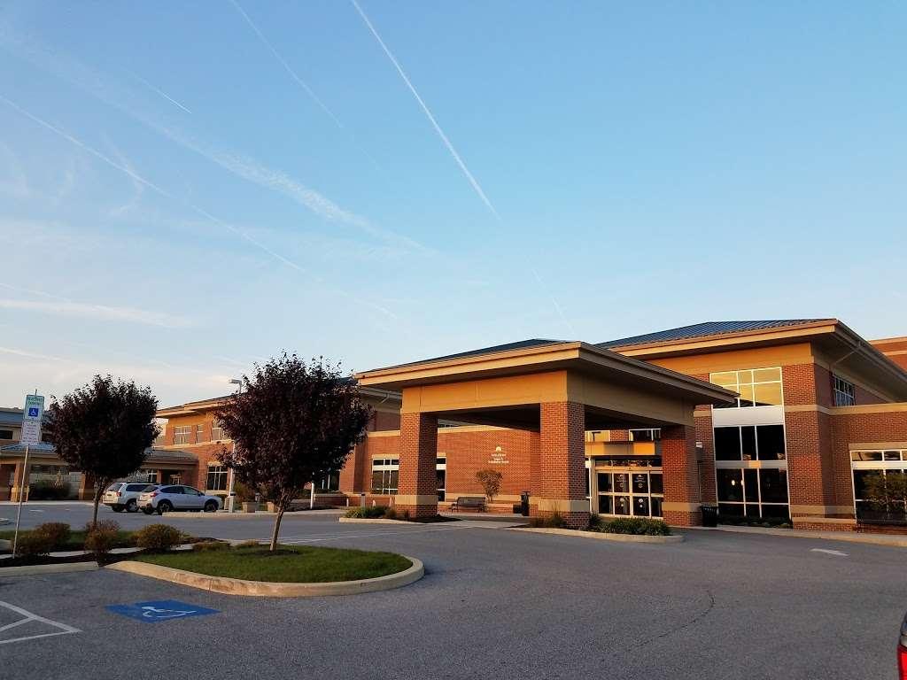 WellSpan Surgery & Rehabilitation Hospital - hospital    Photo 4 of 10   Address: 55 Monument Rd, York, PA 17403, USA   Phone: (717) 812-6100
