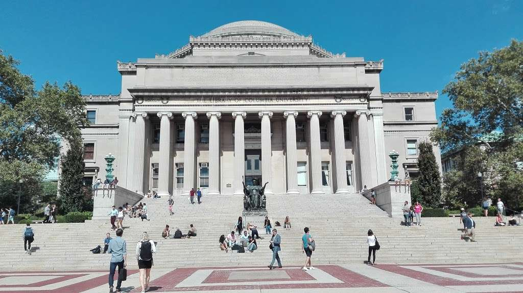 Columbia University Visitors Center - travel agency  | Photo 1 of 10 | Address: 2960 Broadway, New York, NY 10027, USA | Phone: (212) 854-4900