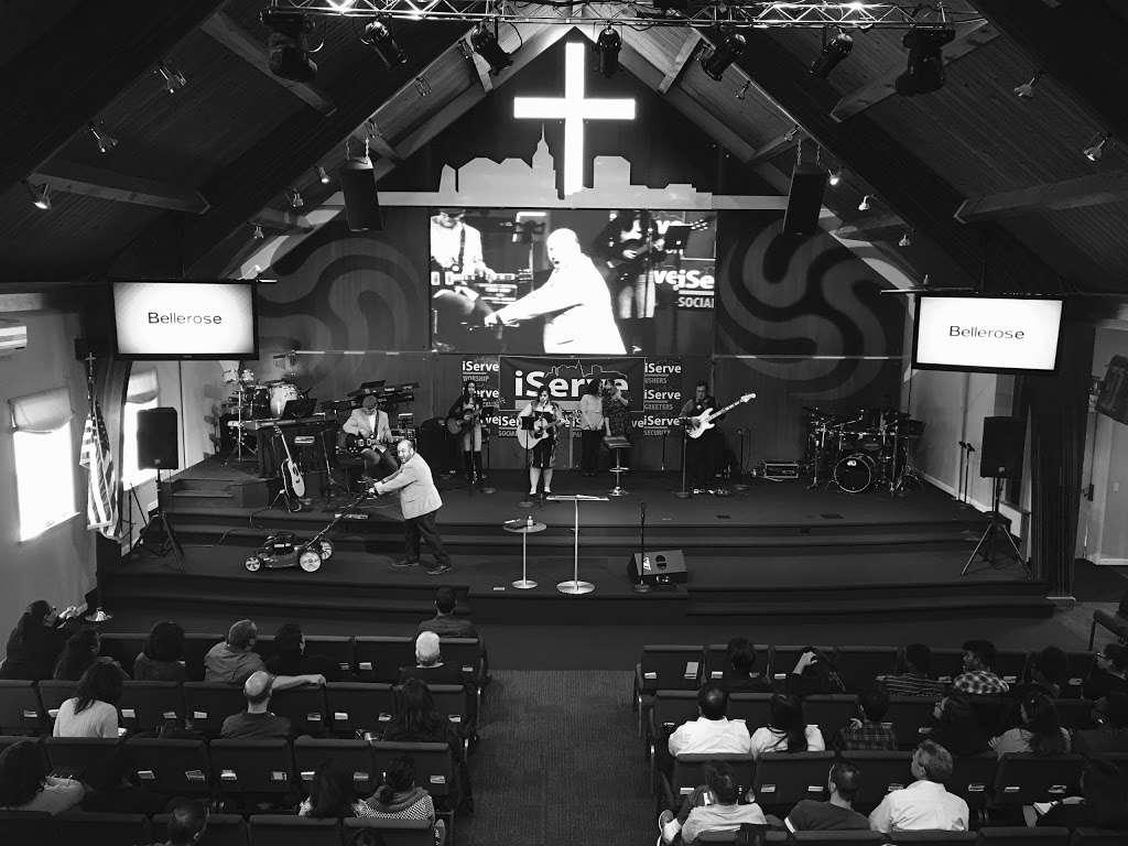 Bellerose Assembly of God - church  | Photo 1 of 7 | Address: 240-15 Hillside Avenue, Jamaica, NY 11426, USA | Phone: (718) 217-4536