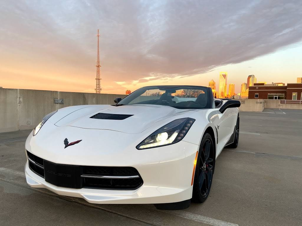 Change Driven - car dealer  | Photo 6 of 9 | Address: 3210 Motorsports Ln Suite #10, Charlotte, NC 28269, USA | Phone: (980) 220-8792