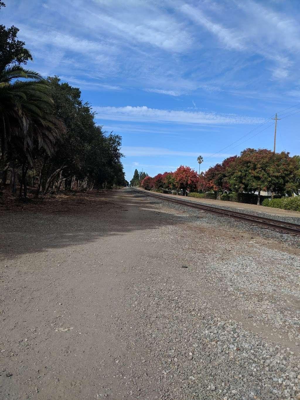 Trailhead - park    Photo 5 of 8   Address: Prospect Rd, Cupertino, CA 95014, USA