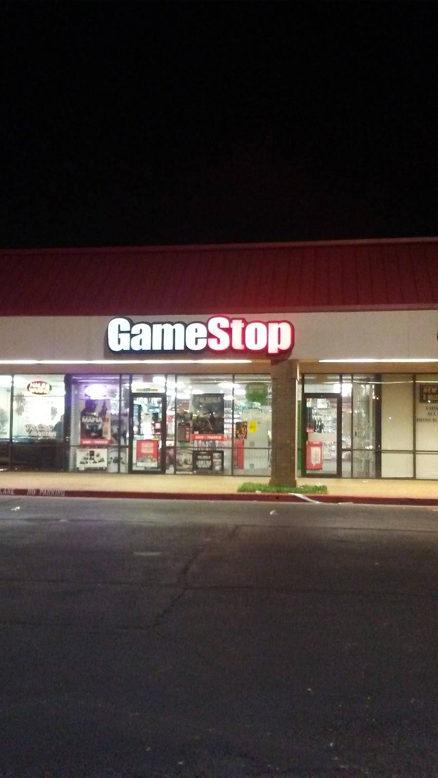 GameStop - electronics store  | Photo 5 of 6 | Address: 1120 E Parker Rd, Plano, TX 75074, USA | Phone: (972) 633-6444