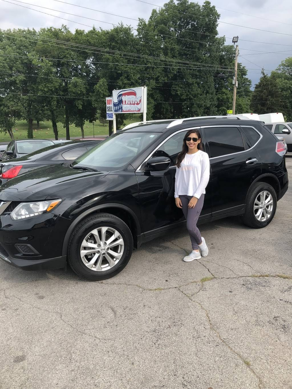 Honor Auto Sales, Inc. - car dealer  | Photo 3 of 3 | Address: 1320 Gallatin Pike S, Madison, TN 37115, USA | Phone: (615) 860-0028