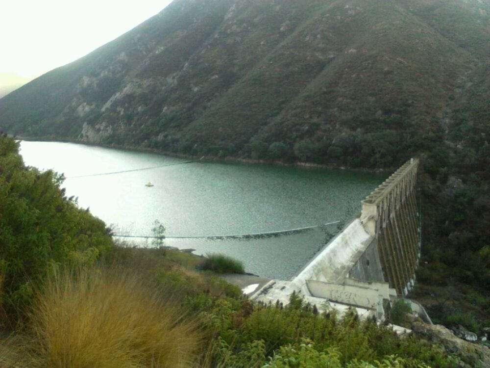 Lake Hodges Water Recreation Area - park  | Photo 4 of 10 | Address: Lake Dr, Escondido, CA 92033, USA | Phone: (760) 432-2023