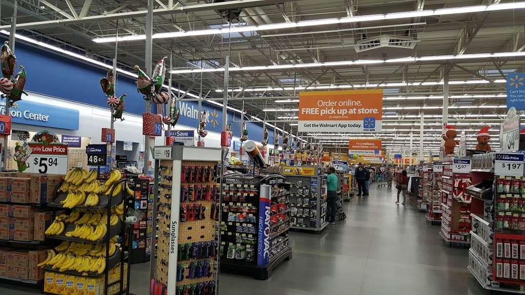 Walmart Supercenter - department store  | Photo 5 of 10 | Address: 115 W, FM 544, Murphy, TX 75094, USA | Phone: (972) 633-0257