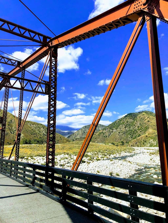 Greenspot Road Bridge - museum  | Photo 7 of 10 | Address: Highland, CA 92346, USA
