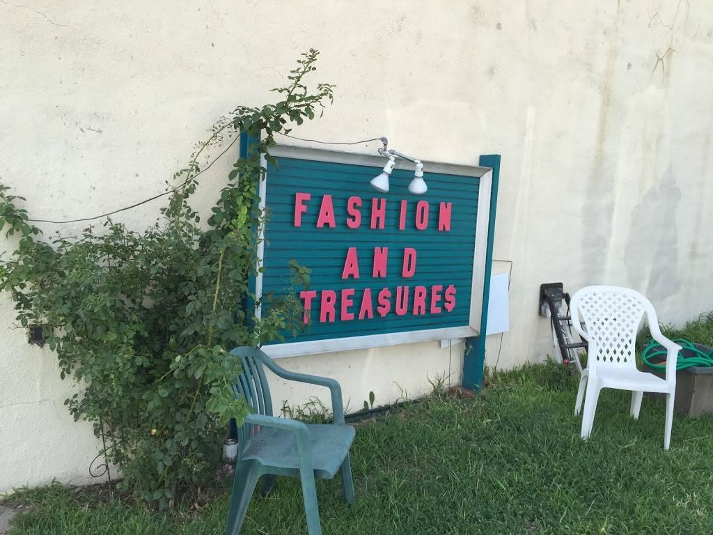 Fashion and Treasures - store  | Photo 3 of 5 | Address: 630 W P St, Lincoln, NE 68528, USA | Phone: (402) 802-5646