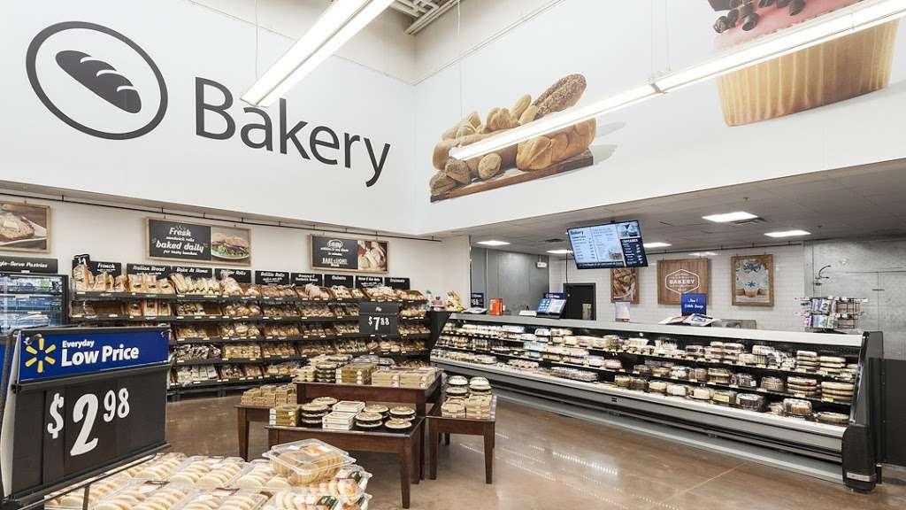 Walmart Bakery - bakery  | Photo 1 of 2 | Address: 8500 N Wickham Rd, Melbourne, FL 32940, USA | Phone: (321) 242-8082