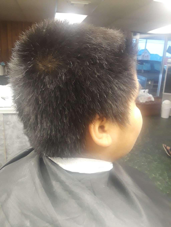 Joses Barber Shop - hair care  | Photo 10 of 10 | Address: 1317, 2006A Southmore Ave, Pasadena, TX 77502, USA | Phone: (832) 322-0981
