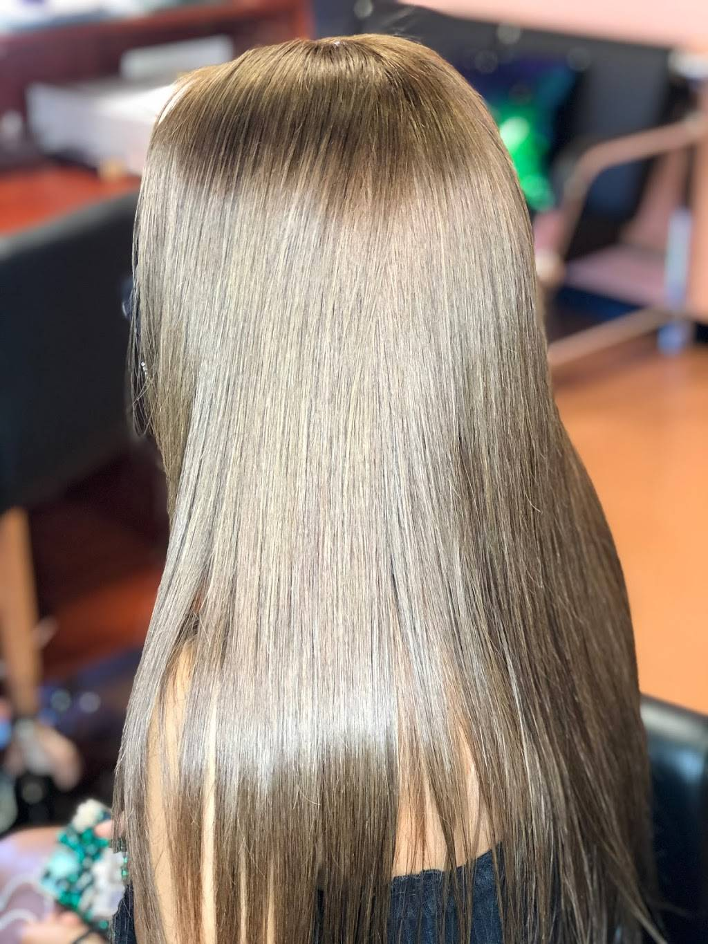 the Hair Scholars Salon - hair care  | Photo 8 of 8 | Address: 6017 Mableton Pkwy SW, Mableton, GA 30126, USA | Phone: (678) 437-5475
