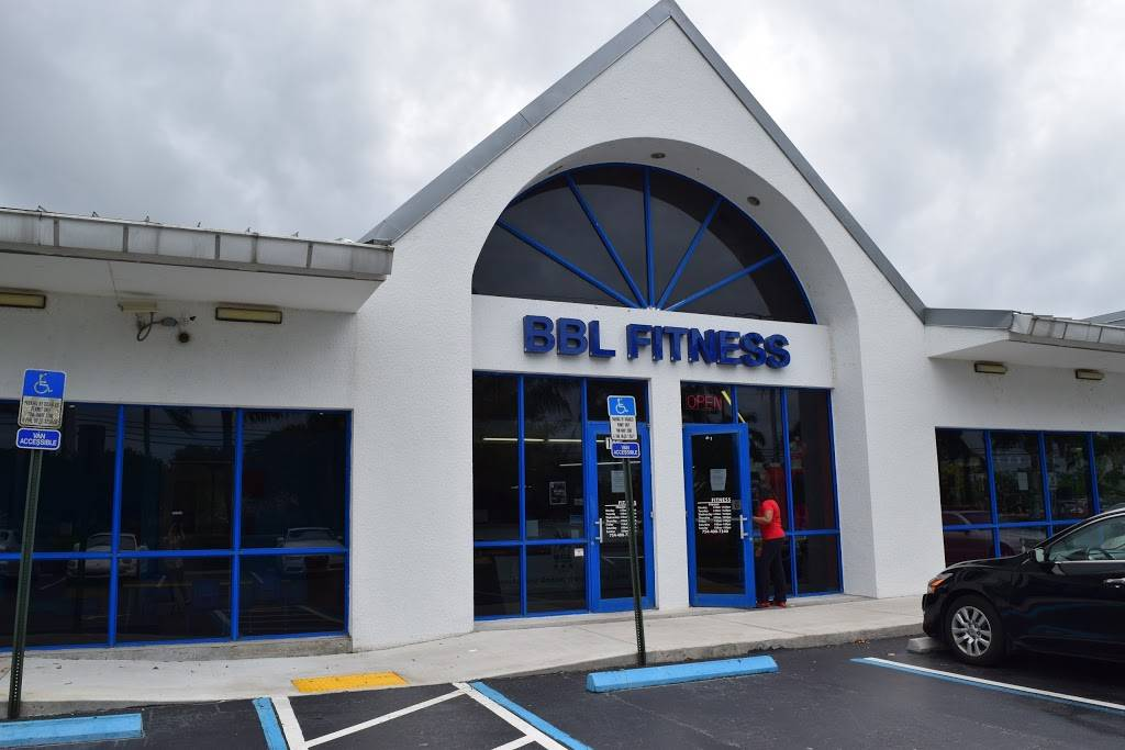 BBL Fitness - gym  | Photo 3 of 10 | Address: 20170 Pines Blvd, Pembroke Pines, FL 33029, USA | Phone: (754) 400-7340