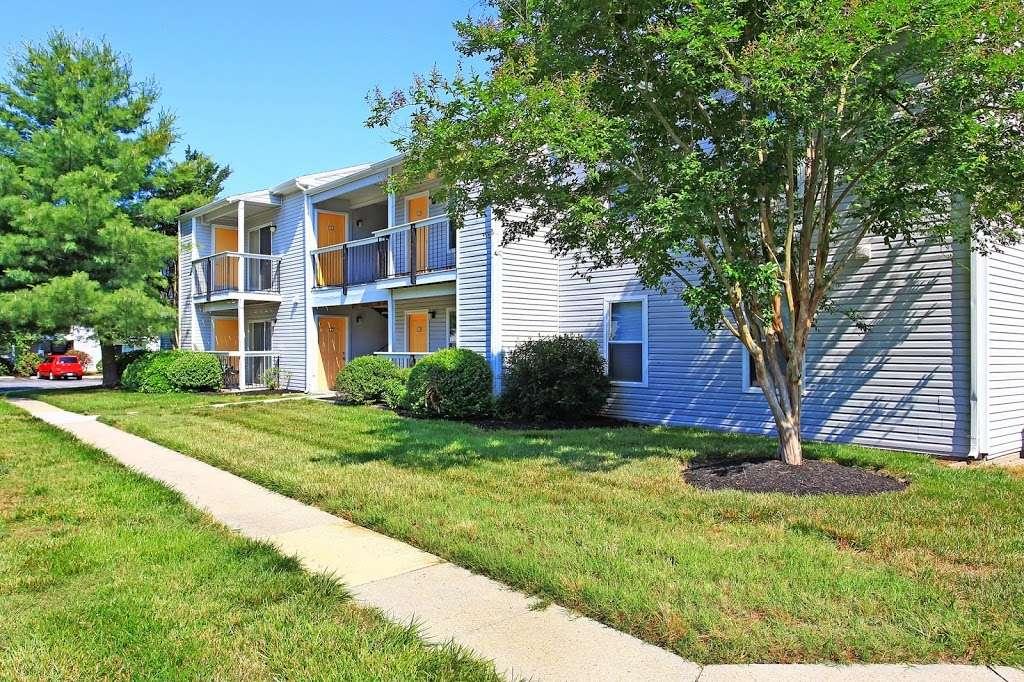 Island Club Apartments - real estate agency  | Photo 5 of 8 | Address: 1500 Sharen Dr, Salisbury, MD 21804, USA | Phone: (410) 860-0095