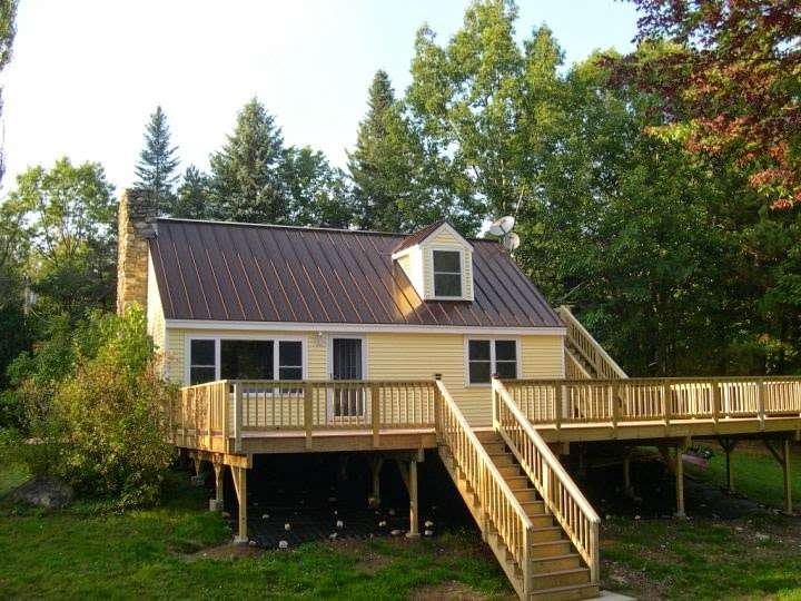 Brouillette Building & Remodeling - roofing contractor  | Photo 9 of 10 | Address: 1512 Columbia Cir, Merrimack, NH 03054, USA | Phone: (603) 424-1177