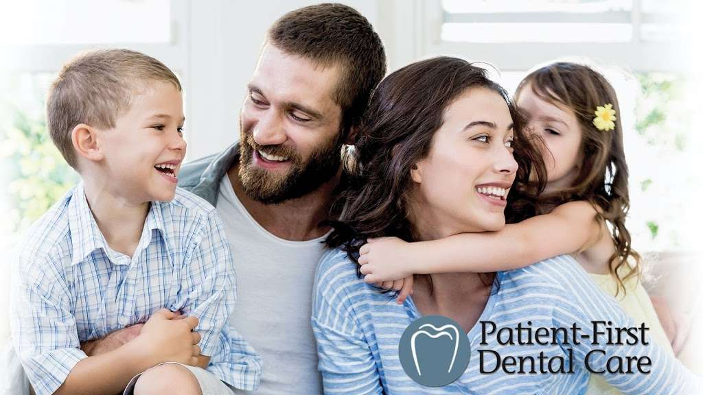Patient-First Dental Care - dentist  | Photo 1 of 10 | Address: 1336 League Line Rd #400, Conroe, TX 77304, USA | Phone: (936) 856-9969