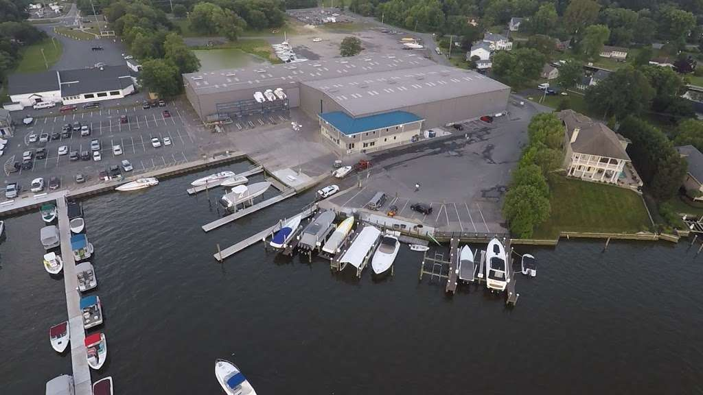 Anchor Marina - store  | Photo 1 of 10 | Address: 36 Iroquois Dr, North East, MD 21901, USA | Phone: (410) 287-6000