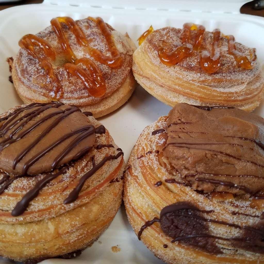 Bright Bear Bakery Plus - bakery  | Photo 10 of 10 | Address: 2620 Lakeville Hwy #350, Petaluma, CA 94954, USA | Phone: (707) 787-7411