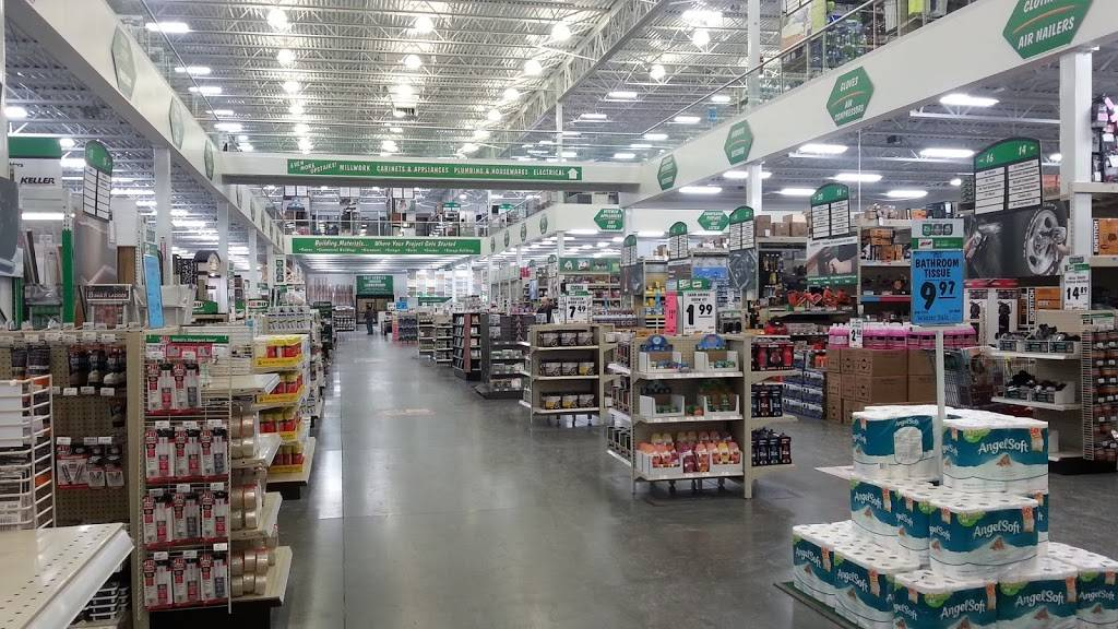 Menards - hardware store  | Photo 5 of 10 | Address: 7701 Nicollet Ave, Richfield, MN 55423, USA | Phone: (612) 798-0508