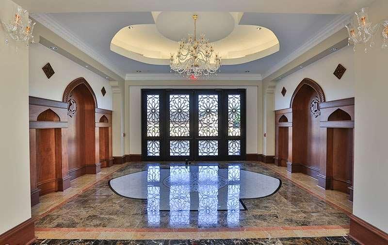 Masjid E Mohammedi - mosque  | Photo 2 of 10 | Address: 17730 Coventry Park Dr, Houston, TX 77084, USA | Phone: (281) 751-9272