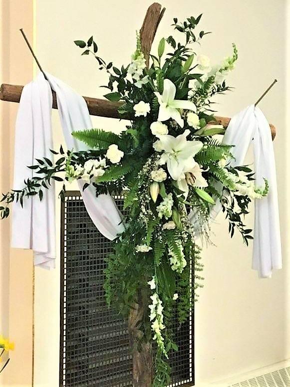 First St. John Lutheran Church - church  | Photo 5 of 10 | Address: 2471 Seaman Rd, Toledo, OH 43605, USA | Phone: (419) 691-7222