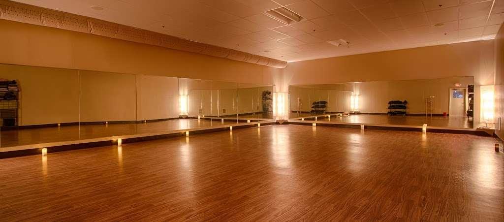 Yoga By Degrees - gym  | Photo 5 of 9 | Address: 1042 S York St, Elmhurst, IL 60126, USA | Phone: (630) 782-9642