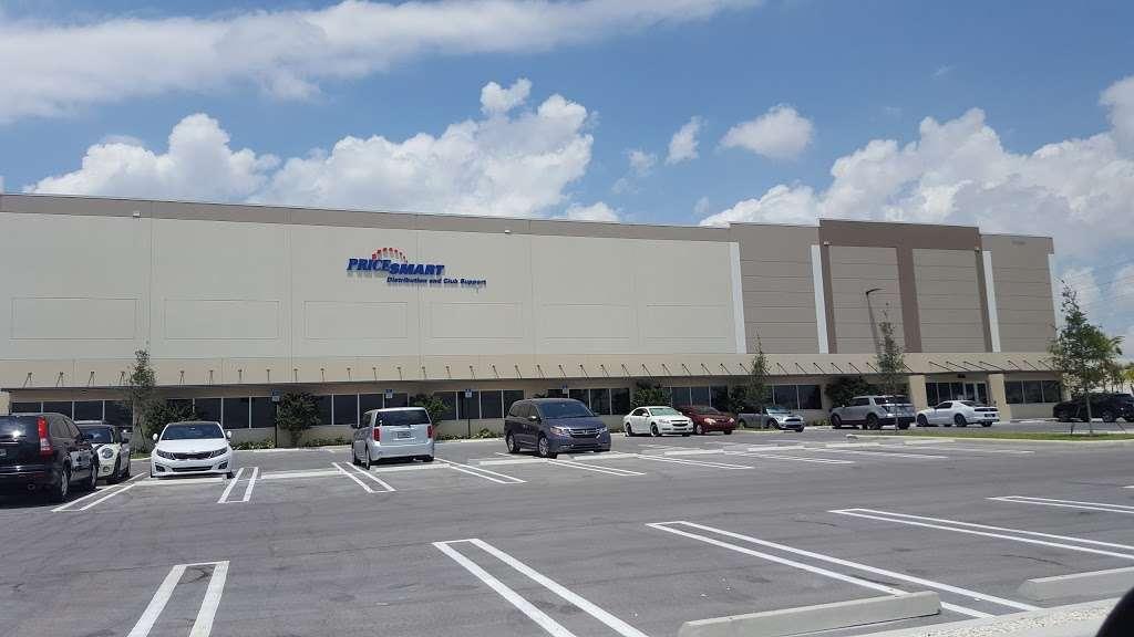 PriceSmart, Inc. - storage  | Photo 2 of 10 | Address: 11441 NW 107th St, Miami, FL 33178, USA | Phone: (305) 805-3663
