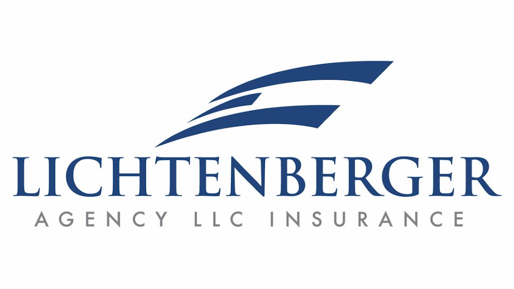Lichtenberger Agency LLC - insurance agency  | Photo 4 of 6 | Address: Second Floor, One Harmon Plaza, Secaucus, NJ 07094, USA | Phone: (201) 867-6871