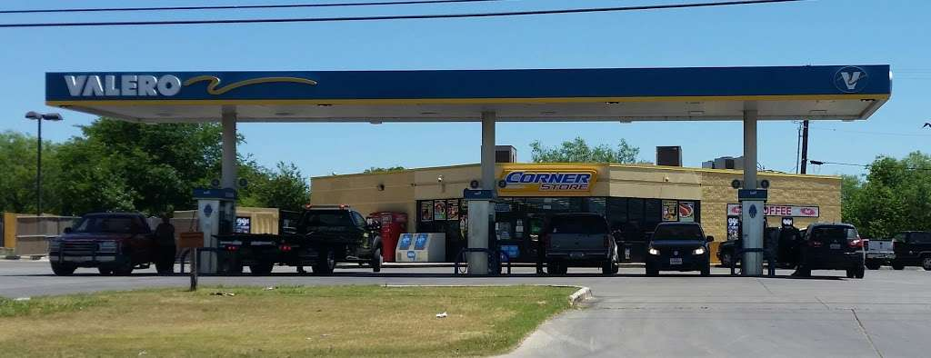 Corner Store Convenience Store 5980 Old Pearsall Rd