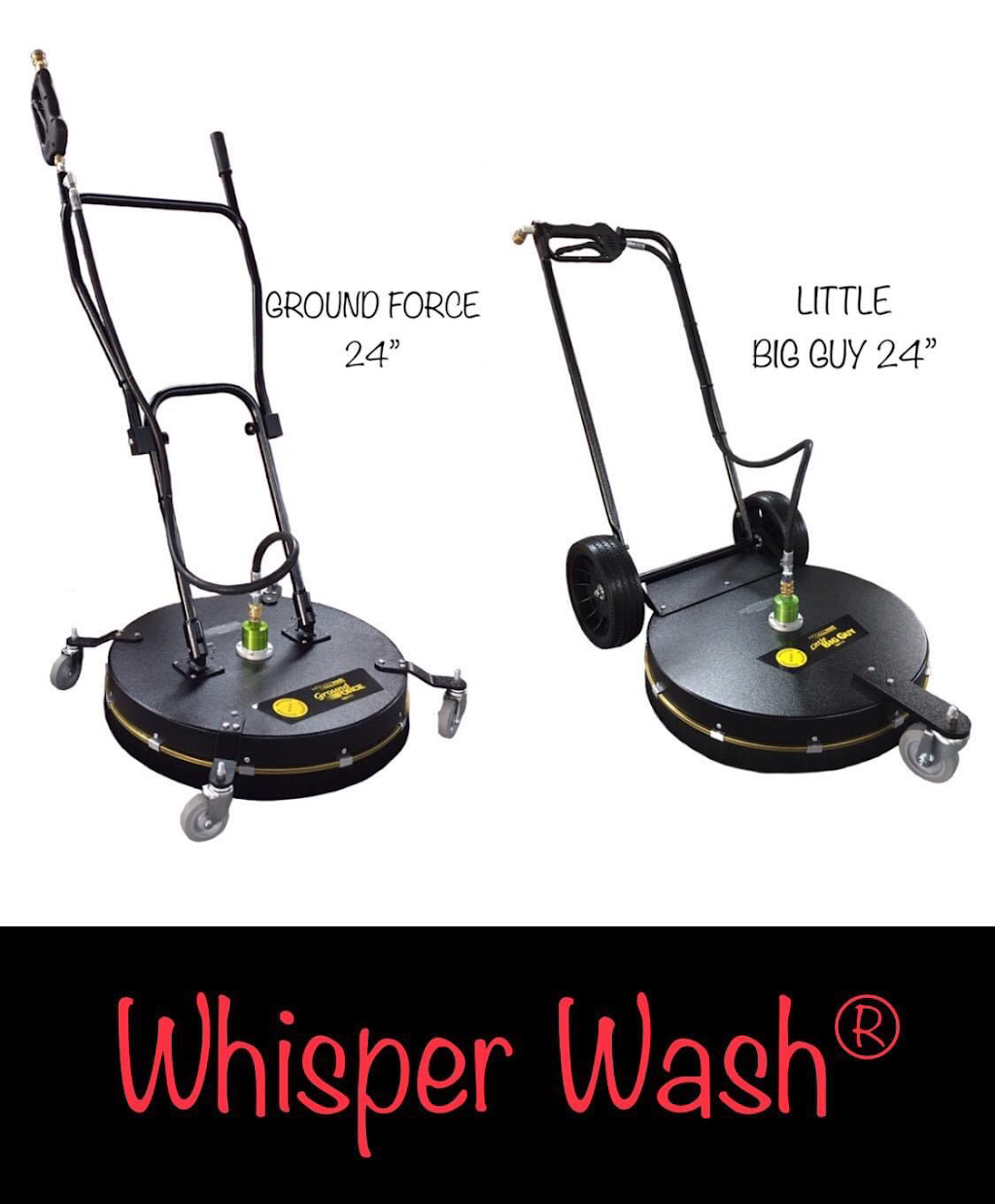Whisper Wash Inc - storage  | Photo 2 of 9 | Address: 3000 Gandy Blvd, St. Petersburg, FL 33702, USA | Phone: (727) 577-1292