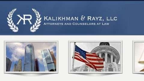 Kalikhman & Rayz, LLC - lawyer  | Photo 2 of 2 | Address: 1051 County Line Rd suite a, Huntingdon Valley, PA 19006, USA | Phone: (215) 792-2963