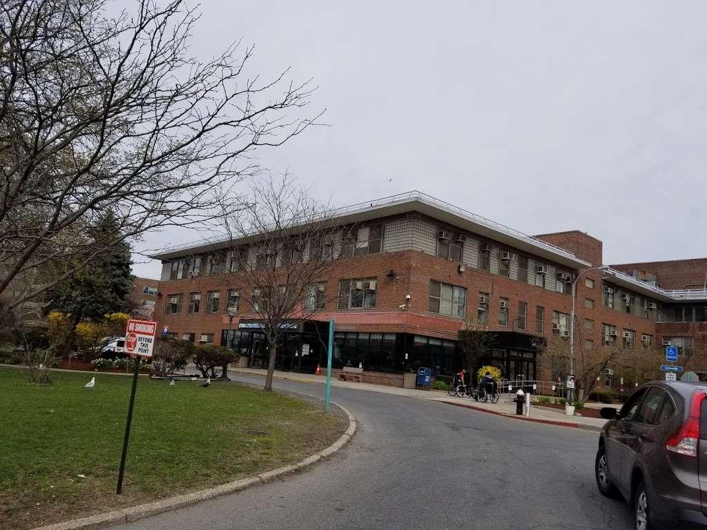NYC Health + Hospitals/Coler - health  | Photo 6 of 10 | Address: 900 Main St, Roosevelt Island, NY 10044, USA | Phone: (646) 694-6680