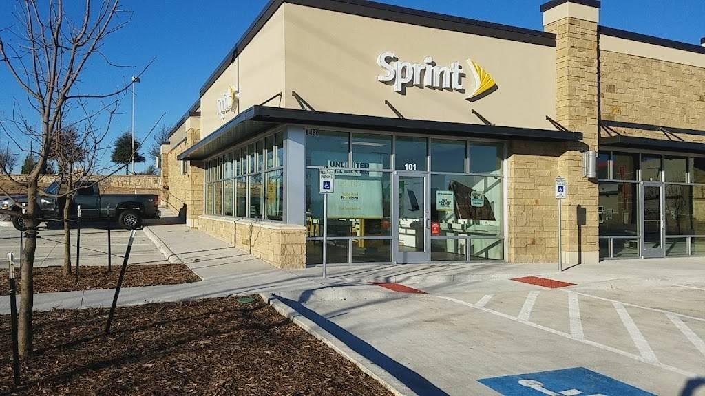 Sprint Store - store  | Photo 1 of 4 | Address: 8480 TX-121 Ste 101, McKinney, TX 75070, USA | Phone: (214) 586-0117