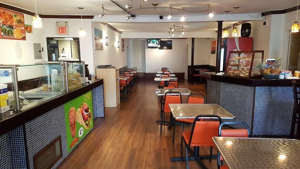 Sahara Grill & Pita - restaurant  | Photo 5 of 10 | Address: 3812 Bergen Turnpike, Union City, NJ 07087, USA | Phone: (201) 392-0300