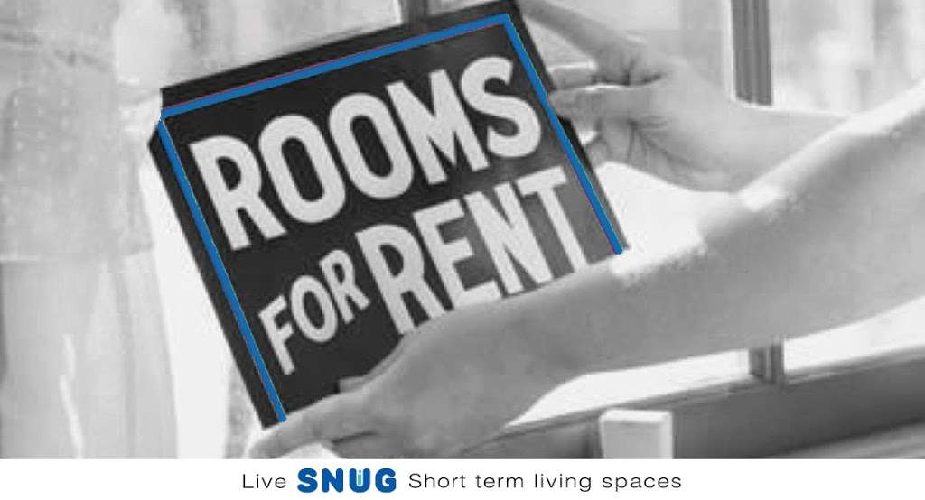 Live SNUG Rooms for Rent - Paradise Lackland AFB Training - lodging  | Photo 5 of 10 | Address: 110 Paradise Valley, San Antonio, TX 78227, USA | Phone: (210) 712-2121