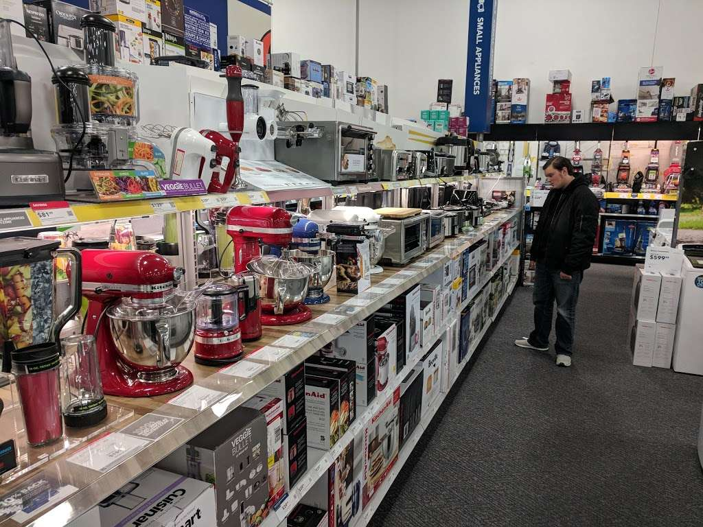 Best Buy - electronics store    Photo 5 of 10   Address: 18053 Garland Groh Blvd, Hagerstown, MD 21740, USA   Phone: (240) 420-8523